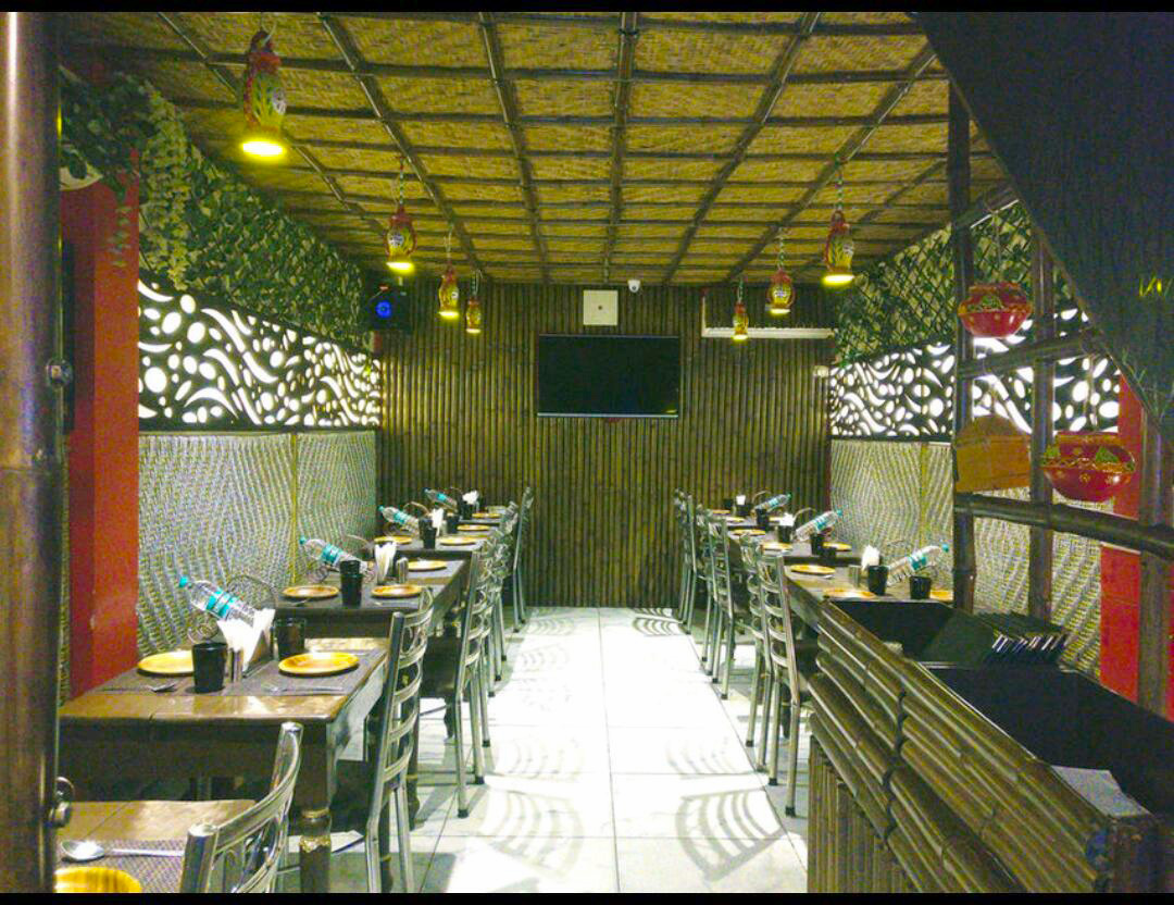A Well Established Profit Making Top Rated Restaurant for Sale in Noida