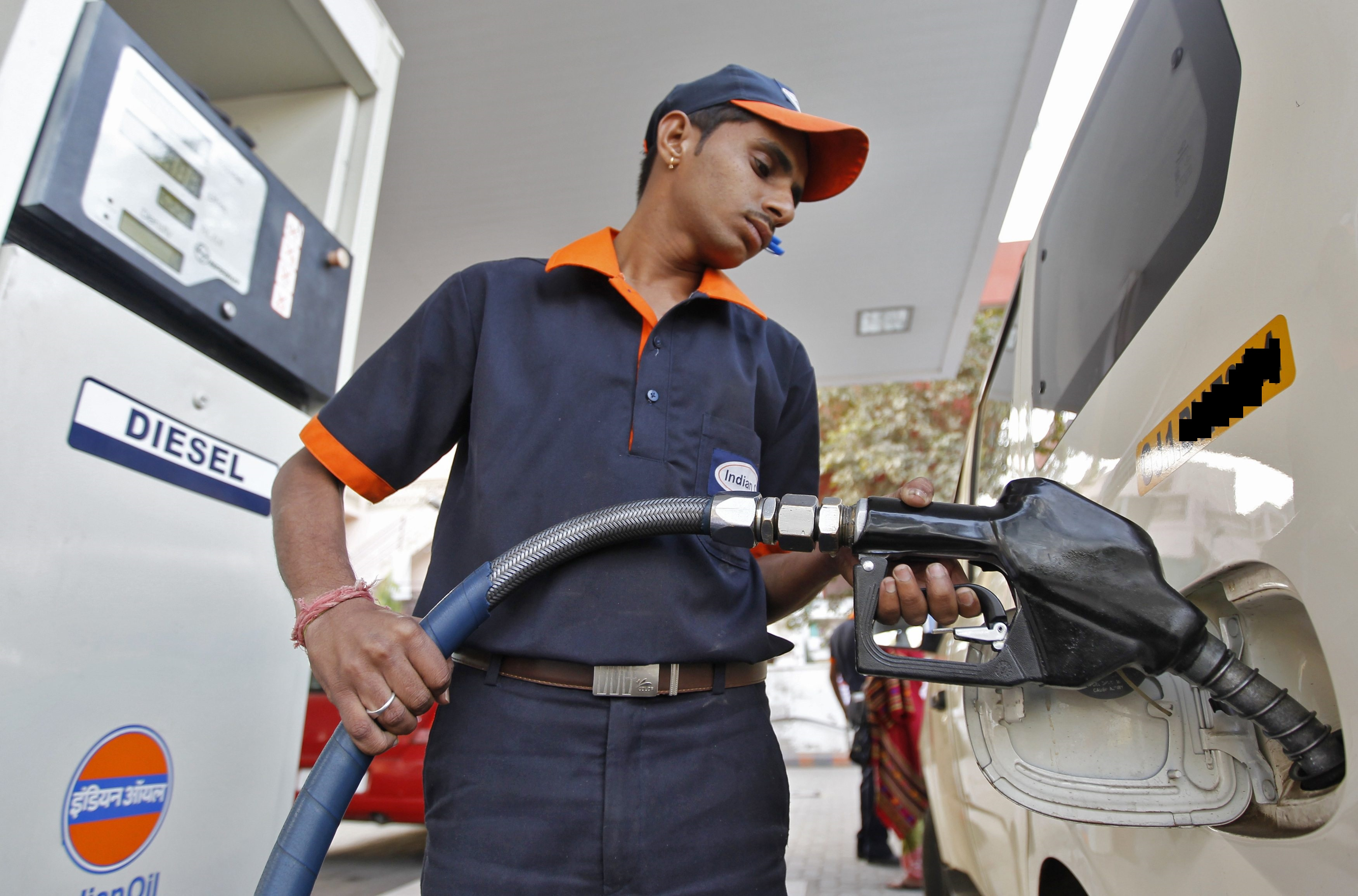 Indian Oil Petrol Pump for Sale in Thane