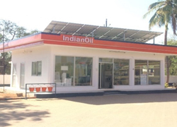 Well Established Indian Oil Empanelled Solar Epc Business for Sale in Bangalore.