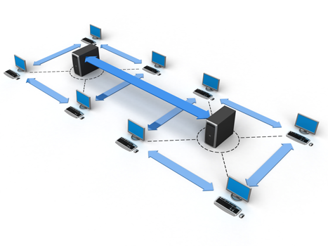 A Profitable Isp Network Business for Sale in Bhopal