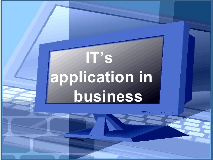 It Service Business Looking for Investment