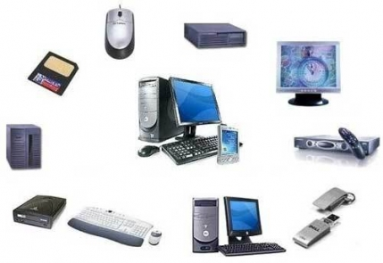 Successfully Running IT Peripherals Rental Business in Delhi