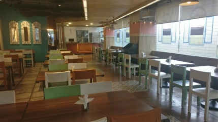 Reputed Restaurant Business Looking for Investment in Hyderabad