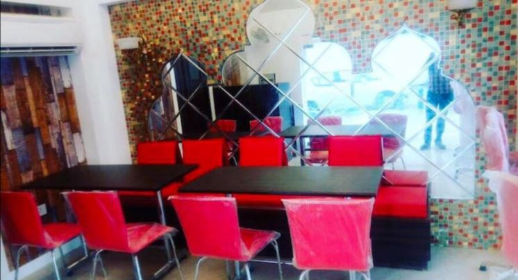 Very Famous & Profitable Franchise Restaurant for Sale in Delhi