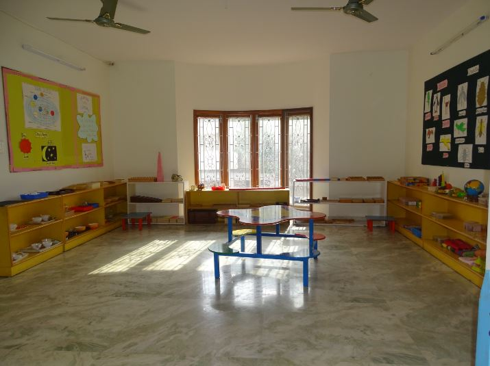 Successfully Running Pre-School and Daycare for Sale in North-East Bangalore.