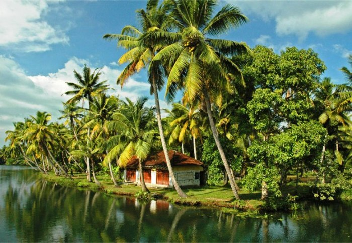 Profitably running 5 star hotel for sale in Kerala