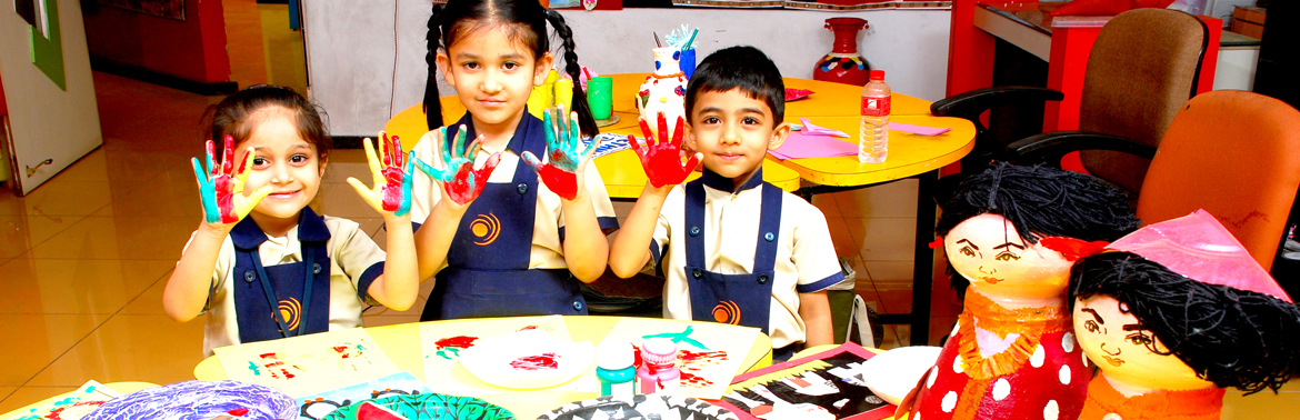 Well- Established Branded Pre-School Available for Sale in Durgapur
