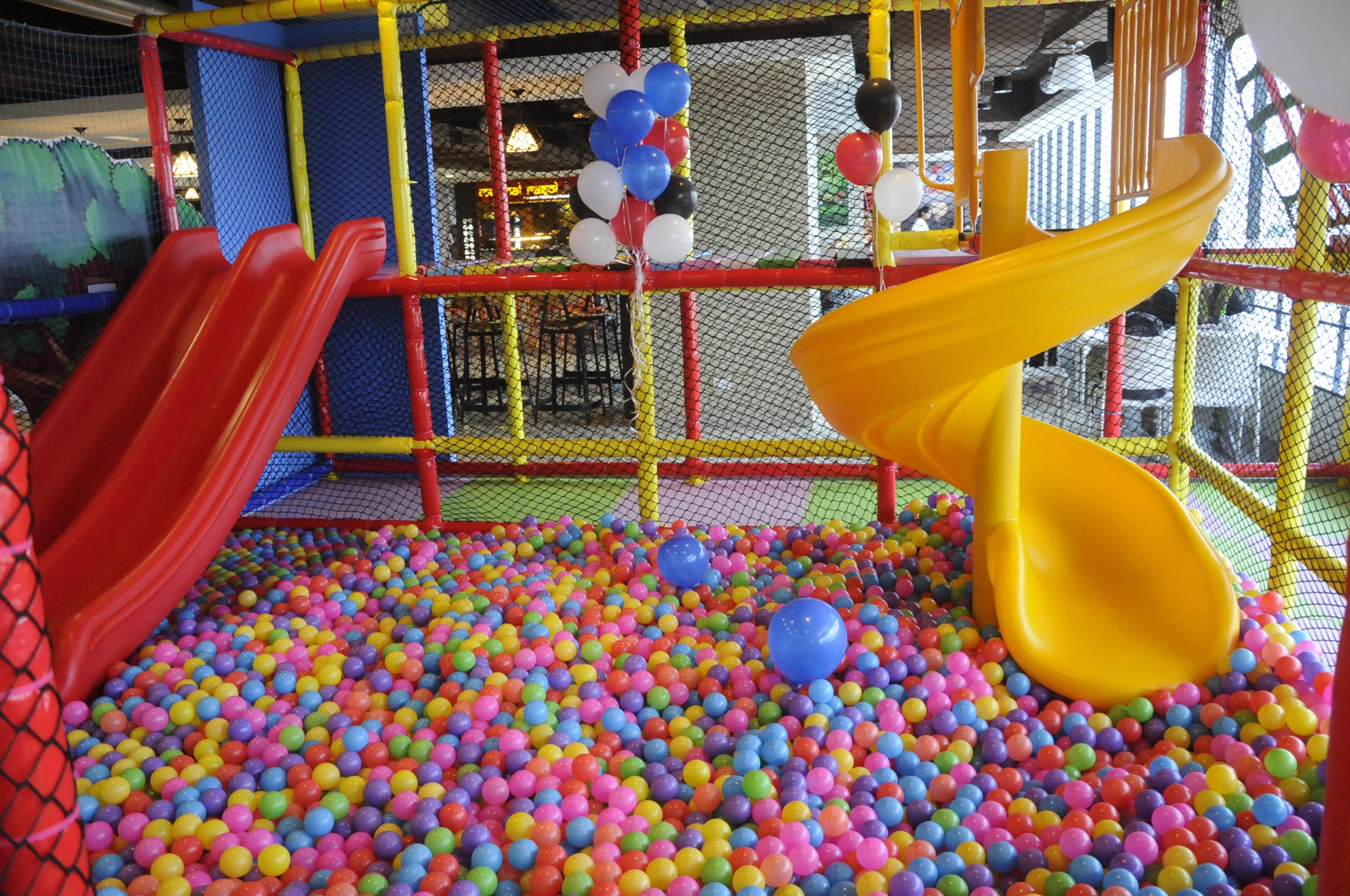 Indoor Play Area for Sale in Hyderabad