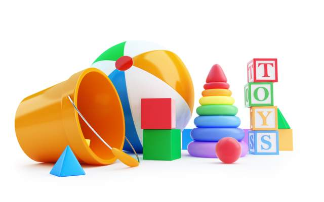 Well Established Retail Toy and Gifts Shop for Sale in Gurgaon
