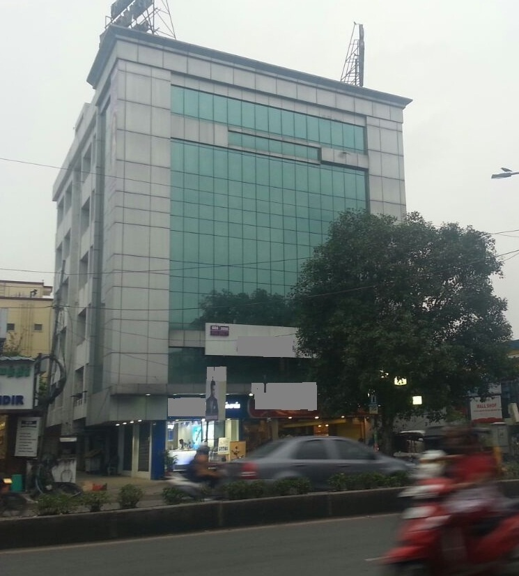 Commercial Building for Sale in Kodambakkam, Chennai