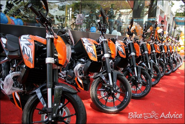 Two Wheeler Dealership Business for Sale in Mohali