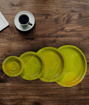 Profitable Eco-Friendly Dinnerware Manufacturing Business for Sale in Bangalore