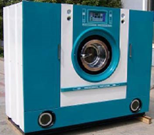 Laundry and Dry Cleaning Equipment Manufacturing Business for Sale in Hyderabad