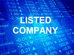 BSE listed company for sale in Ahmedabad