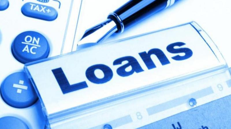 Mumbai based loan financing company is looking to raise funds