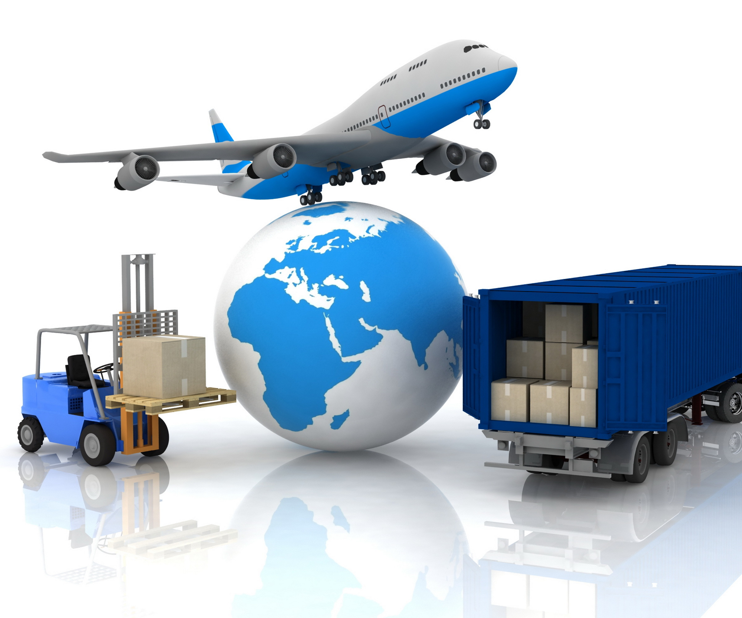 A Profitable FREIGHT FORWARDING Company for Sale in Mumbai