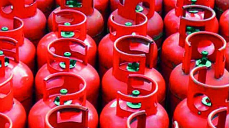 Lpg Agency with Exclusive Area Rights and Peso Approved Licence for 10 Years in Bangalore's Prime Location for Full or Partial Sale