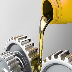 Lubricants Oil Making Unit for sale in Kolhapur, Maharashtra