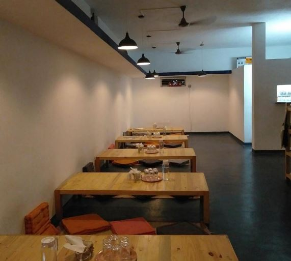 A Profitable Restaurant with Homestay for Sale in Pondicherry