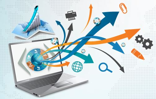 Web Design and Software Company with Trademark for Sale in Hyderabad