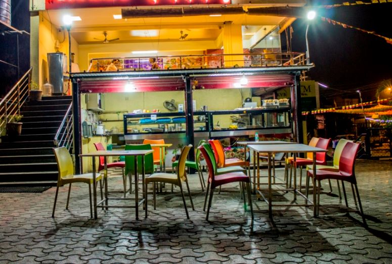 Running Restaurant Business for Sale in Bangalore