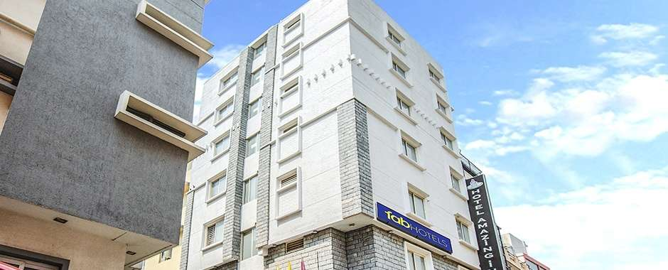 Well Established 3-Star Hotel for Sale in Bangalore