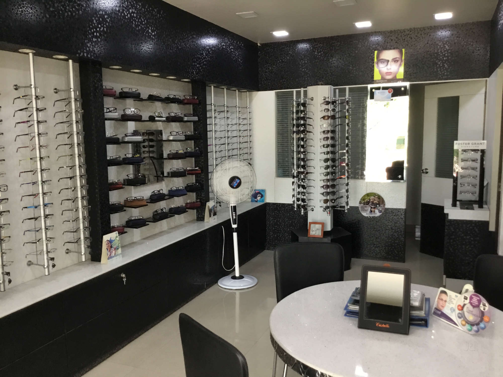 Optical Showroom for Sale in Hyderabad