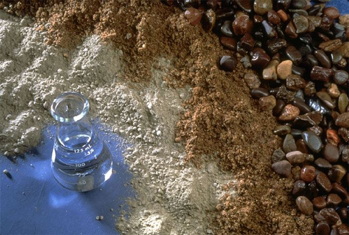 Running Gravel Manufacturing Business for Sale in Dindigul, Tamilnadu