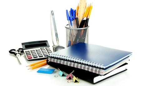 A Stationery Supplying Business for Sale in Mumbai