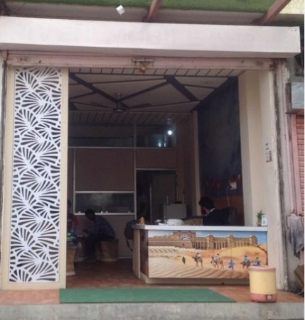 Marwari Theme Based Restaurant for Sale in Triveni Nagar, Jaipur