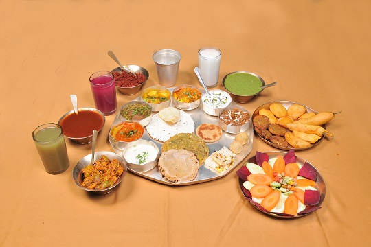 Looking for strategic investment in Gujarat based food business