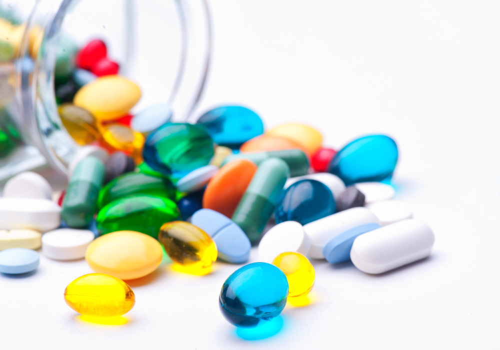A profitable Pharma company for sale in Excise free zone in Roorkee