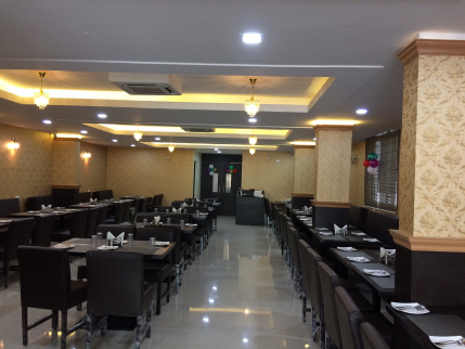 Profitable Multi Cuisine Restaurant for Sale in Bangalore