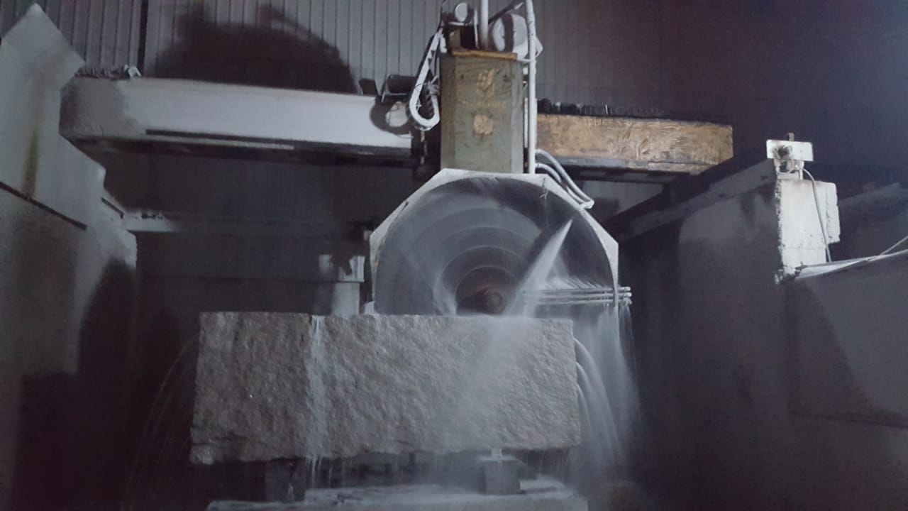 Marble and Granite Manufacturing Business for Sale in Tamil Nadu