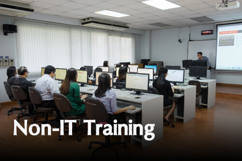 Non It Training Institute for Sale in Chennai