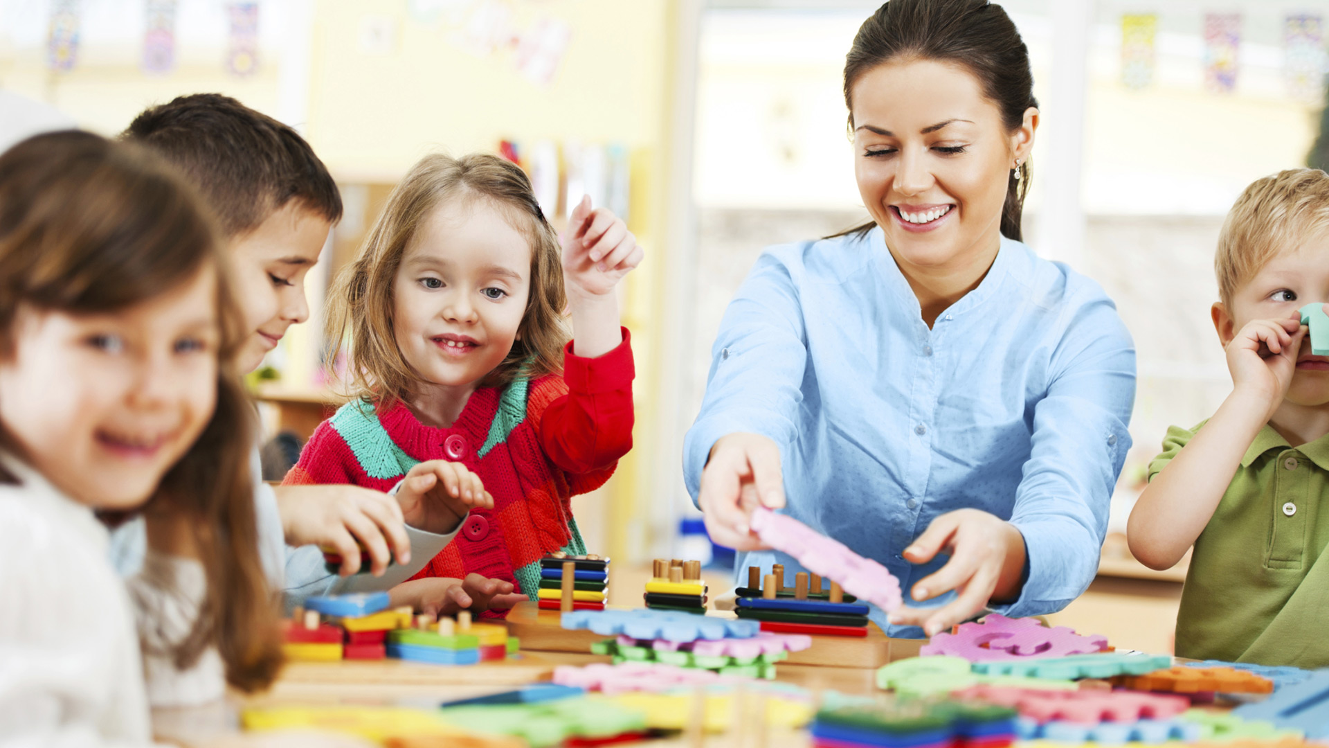 Day Care and Play School Business for Sale in Pune