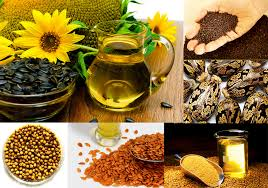 3 World-Class Manufacturing Plants for Crushing, Refining and Packaging of Multiple Oilseeds for Sale