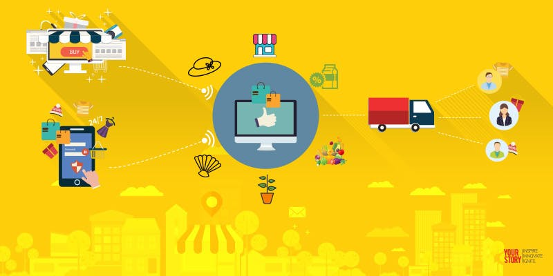 Hyperlocal E-Commerce Business for Sale in Bhubaneshwar