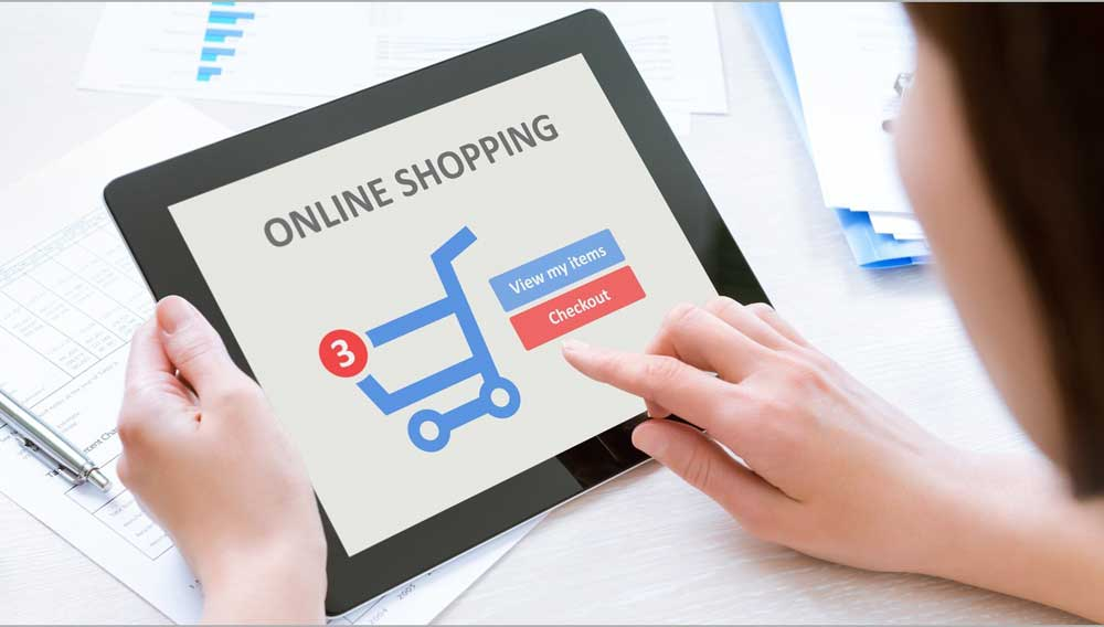 Well Established Online Shopping Website for Sale in Chennai