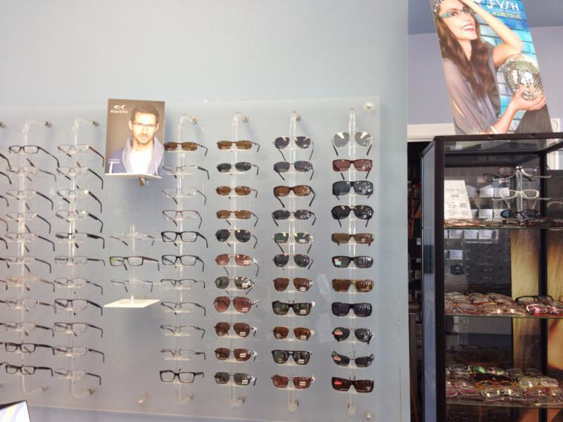 Retail Optical Shop for Sale in Hyderabad