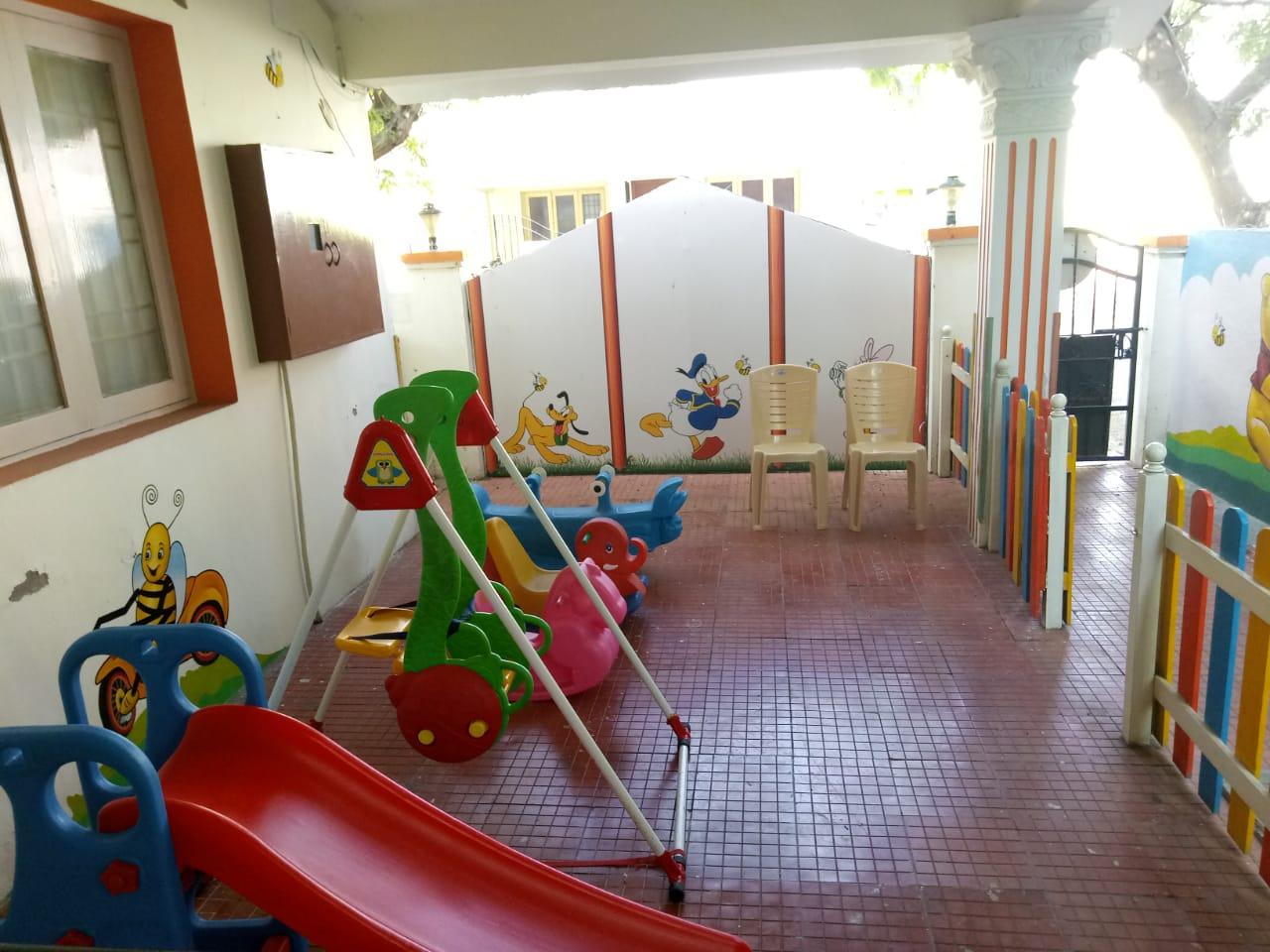 Well Established Preschool for Sale in Chennai
