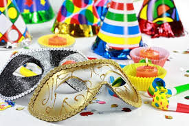 An Ecommerce Website For Party Supplies & Party Accessories