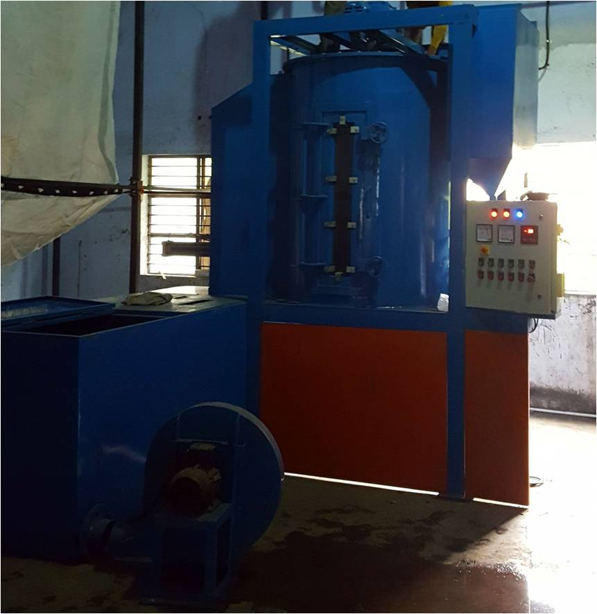 Thermocol (Eps) Plant for Sale in Surat