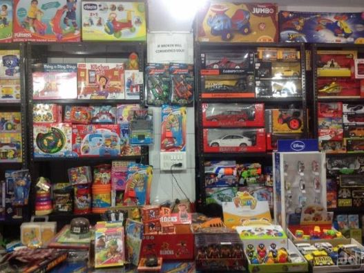 Well Established & Profitable Unique Kids Store for sale in Ghaziabad