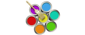 Paints & Resin manufacturing company for sale in Western India