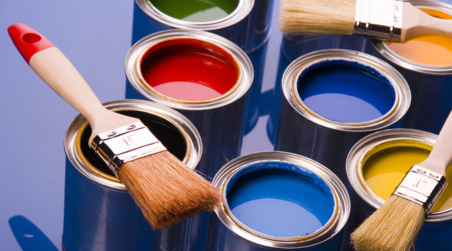 An Established Paint Company Looking for Equity Investment
