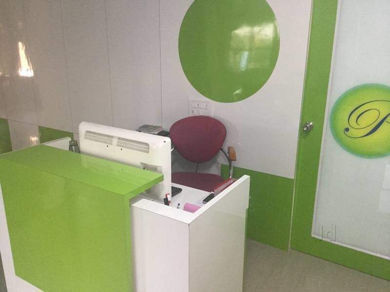 Unisex Salon and Beauty Parlour for Sale in Hyderabad