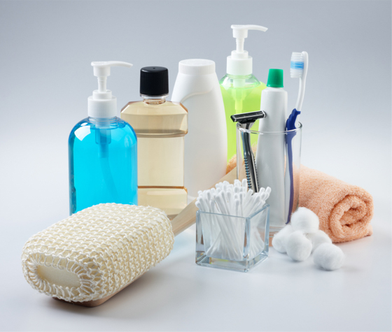 Personal Care Products Manufacturing Business for Sale in Tamilnadu