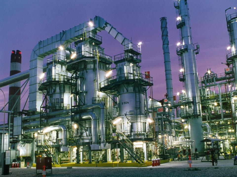 Petrochemical Refinery for Sale in Rajasthan