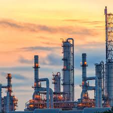 Petrochemical Running company for sale in Vadodara Gujarat